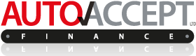 Auto Accept Finance Logo